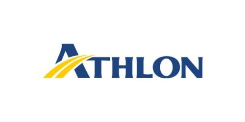 LOZZA SpA è service ufficiale Athlon a Bergamo
